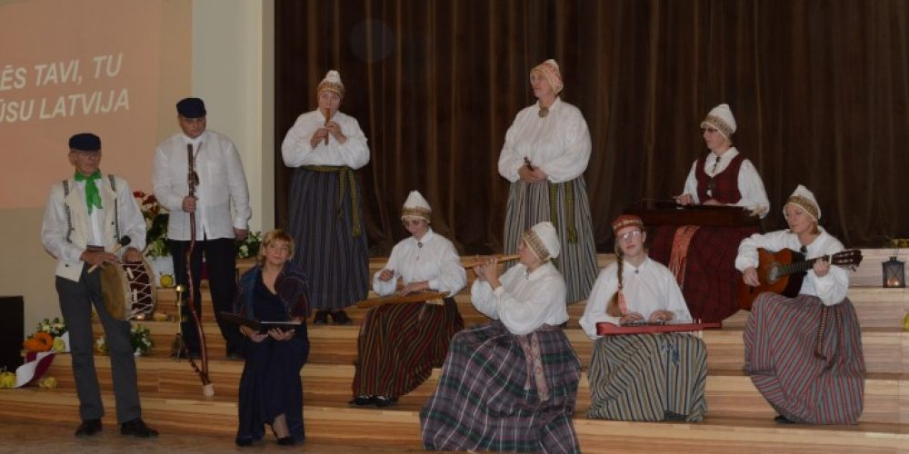 Celebrate Traditional Latvian Wedding