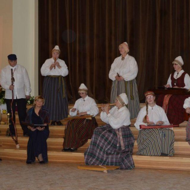 Celebrate Traditional Latvian Wedding